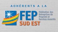 ENET SERVICES est adhérent à la Fédération Régionale des Entreprises de propreté et services associés