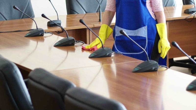 ENET société de nettoyage mraseille