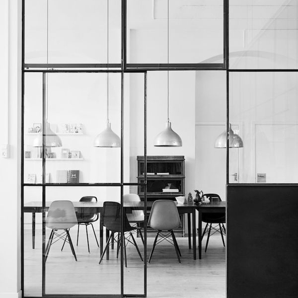 Glass Walls & Doors - Learn More