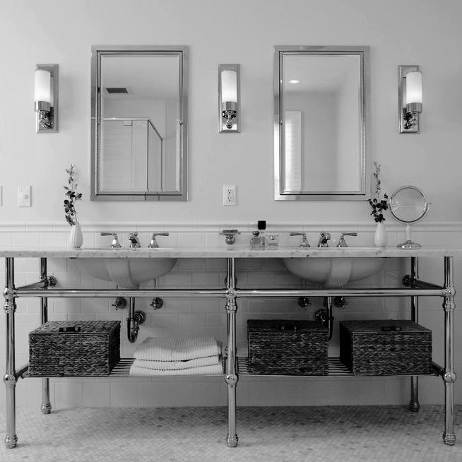 Custom Mirrors - Learn More