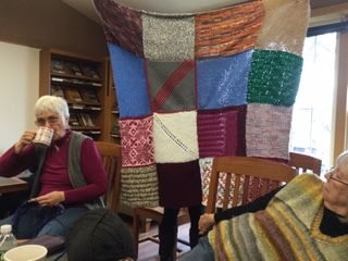 Armonk Knitters