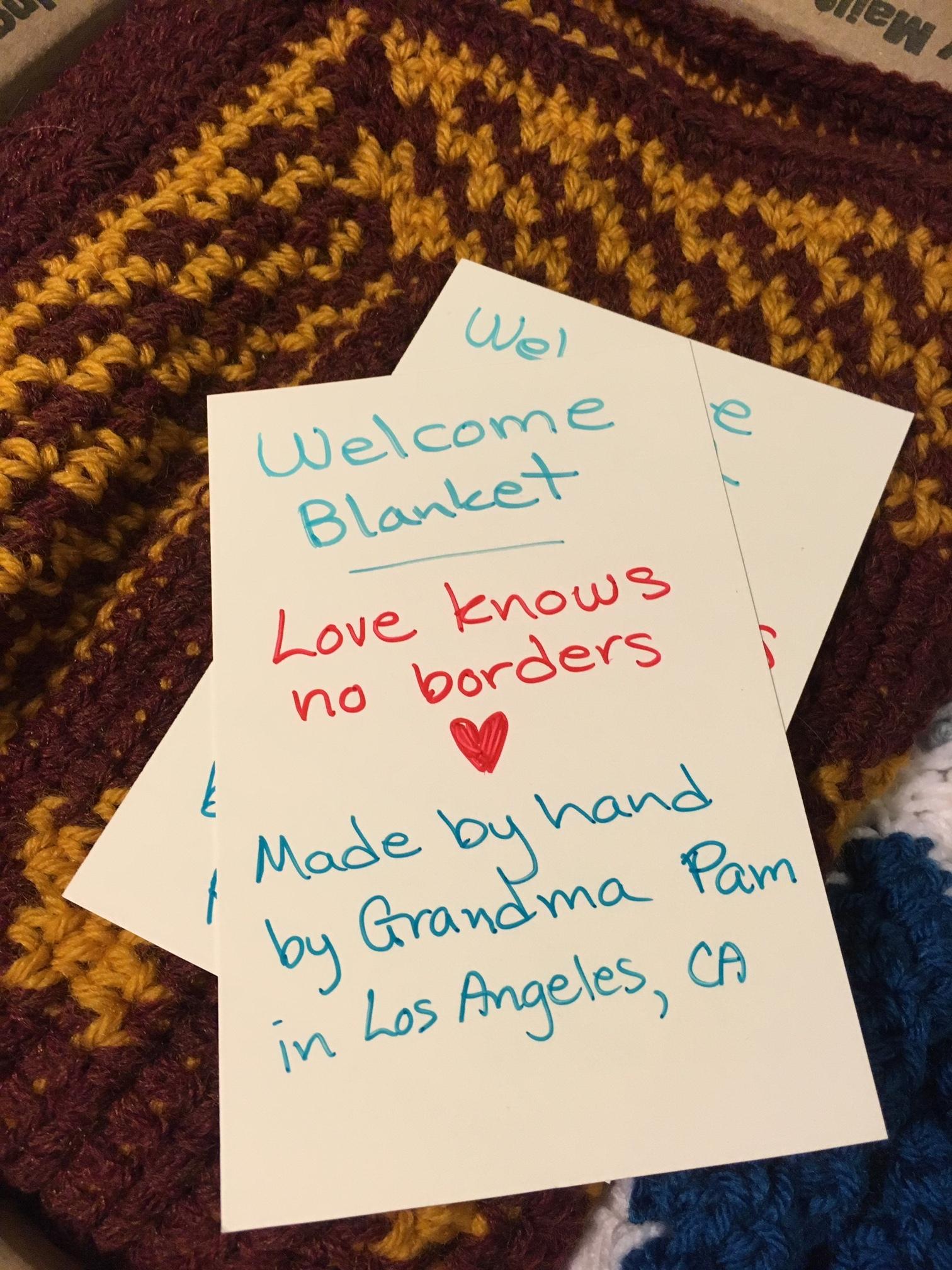 Pamela Nickerson - Redondo Beach, CA