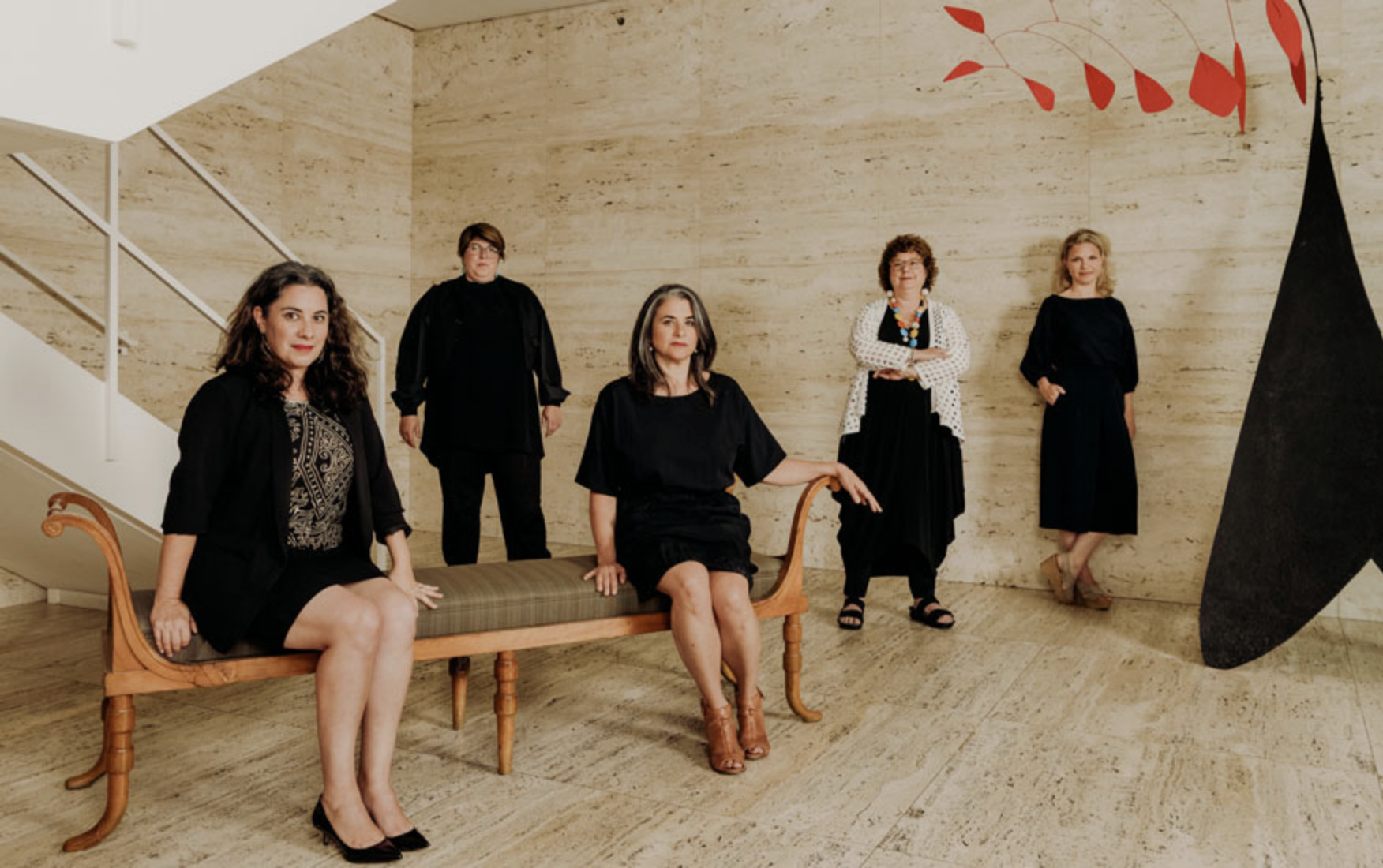 Chicago's power players. Meet five dynamic museum directors and curators who are at the forefront of the city's vibrant art scene - Christie's