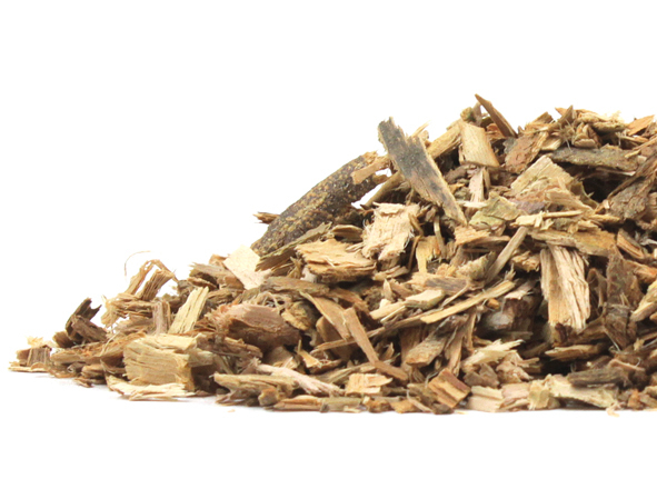 White Willow Bark:  Nature's First Aspirin (natural anti-inflammatory)