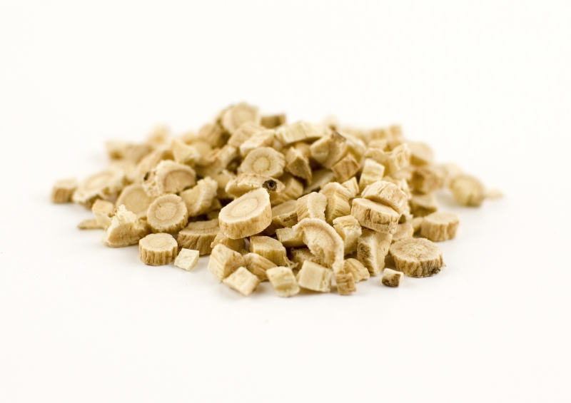Astragalus Root:  Boosts immunity and provides support for adrenal glands