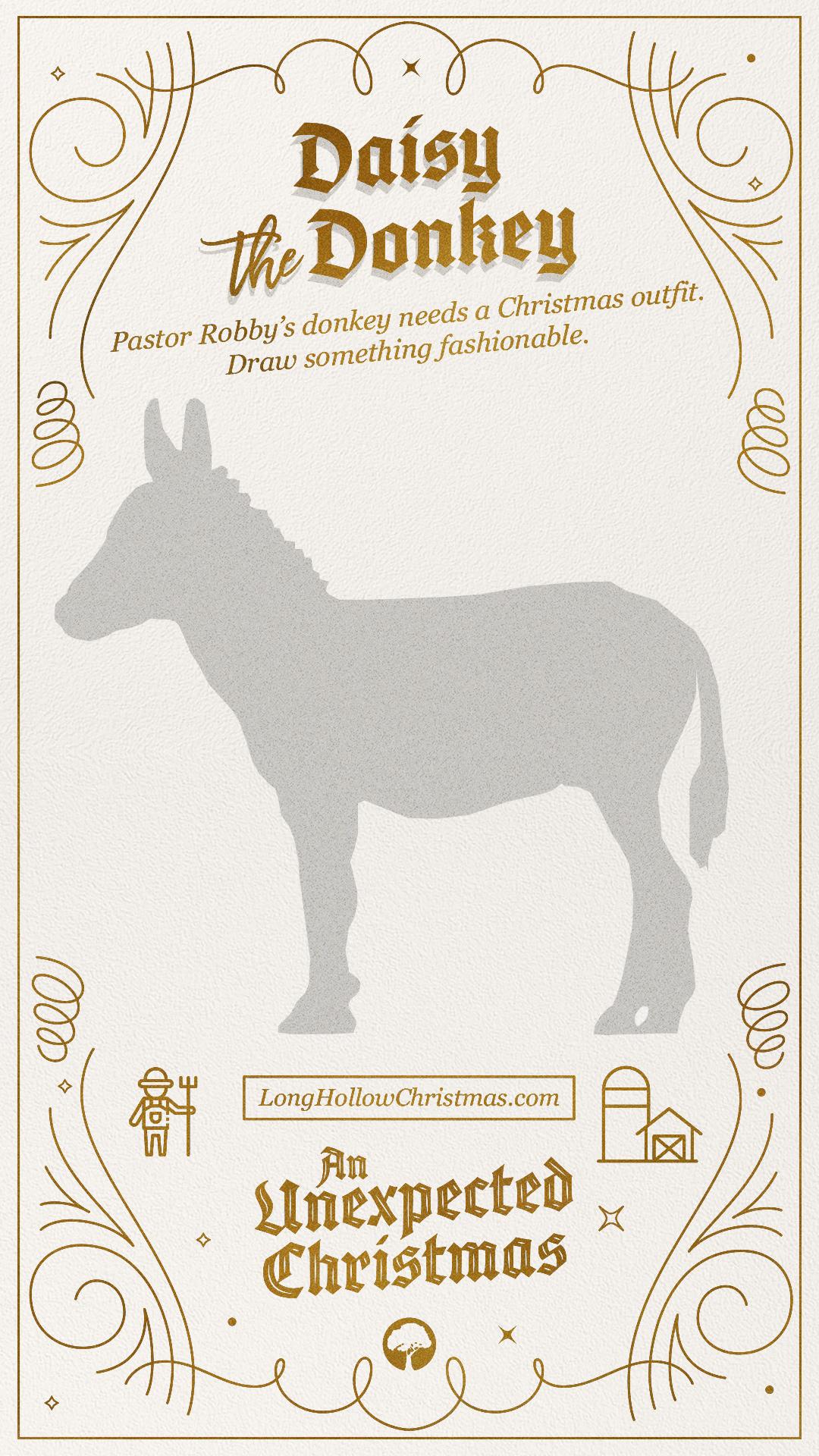 UnexpectedChristmas-InstaStory-Donkey.jpg