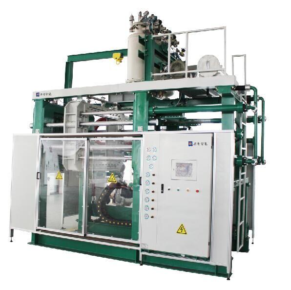EPP Molding Machine