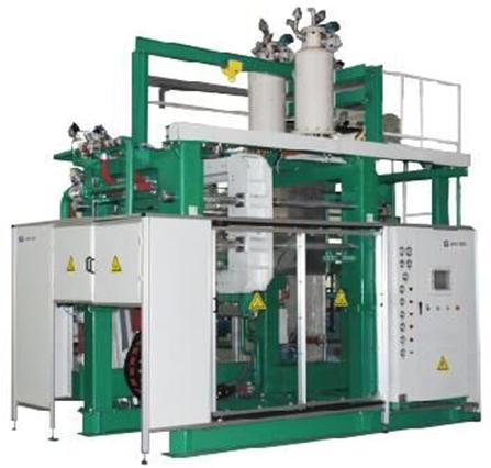 EPS Molding Machine