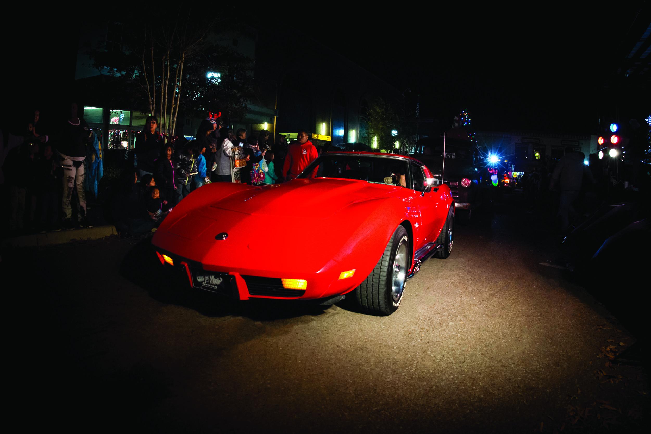 little red corvette - Ripley.jpg