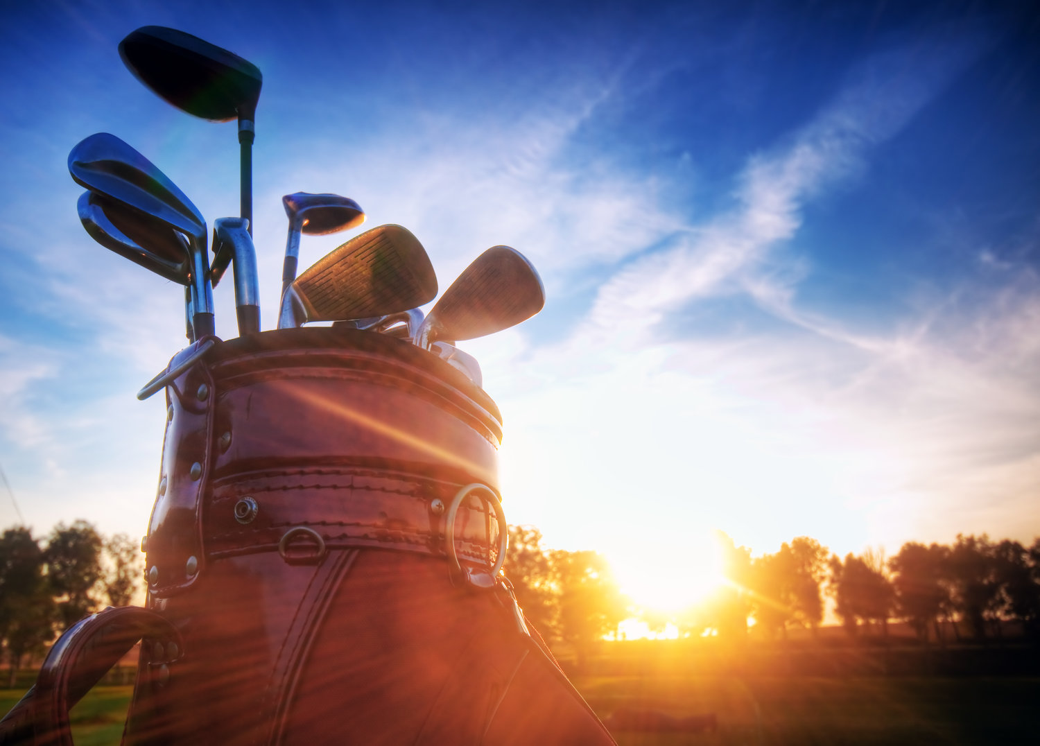 Golf Tips for Dads -