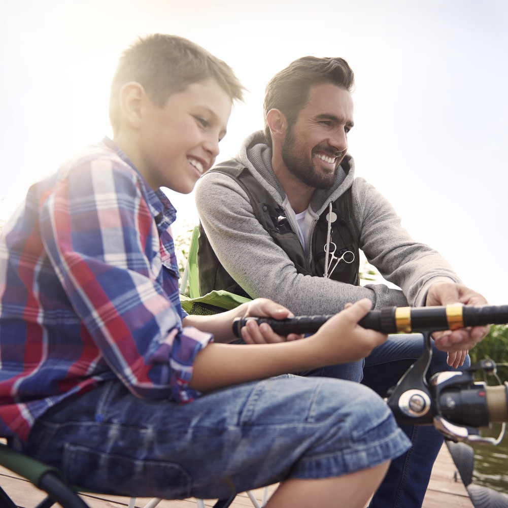 Father's Day Gift Guide -