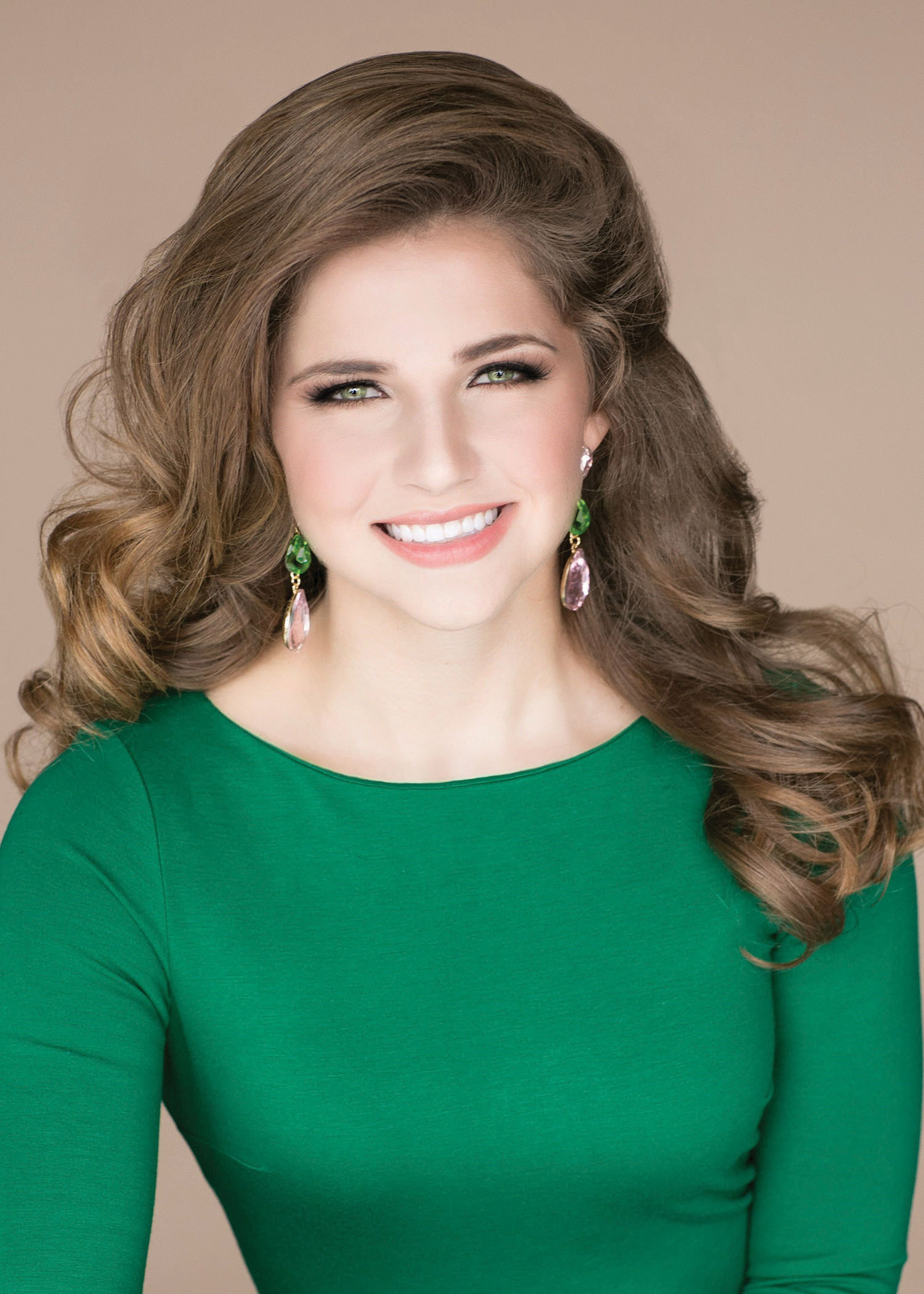 Miss Historic Jonesborough