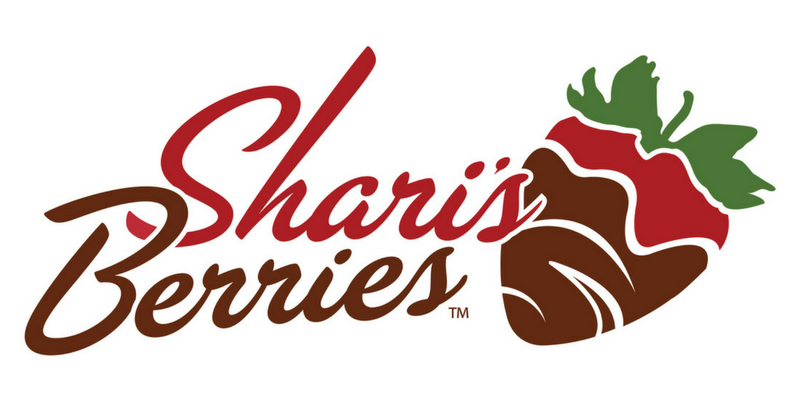 "- Shari's BerriesShari's berries are huge, sweet, juicy, and covered strawberries in decadent toppings (chocolate chips, chopped nuts, white, milk and dark chocolatey goodness). Click on the microphone in the top right corner, and use my code ""Teeth""Click Here!"