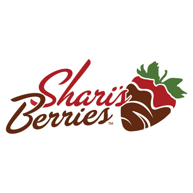 "- Shari's BerriesShari's berries are huge, sweet, juicy, and covered strawberries in decadent toppings (chocolate chips, chopped nuts, white, milk and dark chocolatey goodness). Click on the microphone in the top right corner, and use my code ""Off Topic""Click Here!"