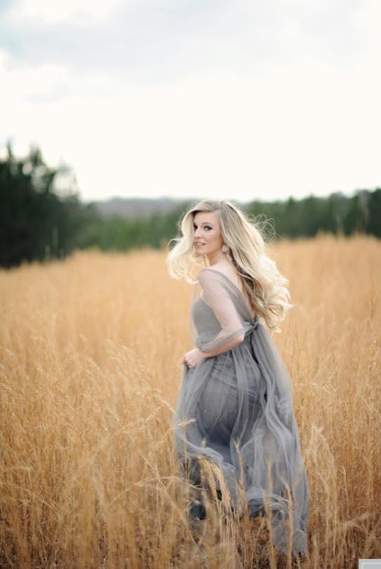 Sarah Marie Photo