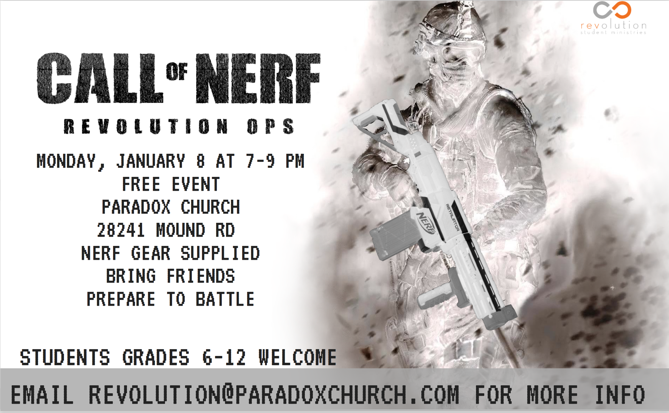 Call of Nerf - Paradox Church.png