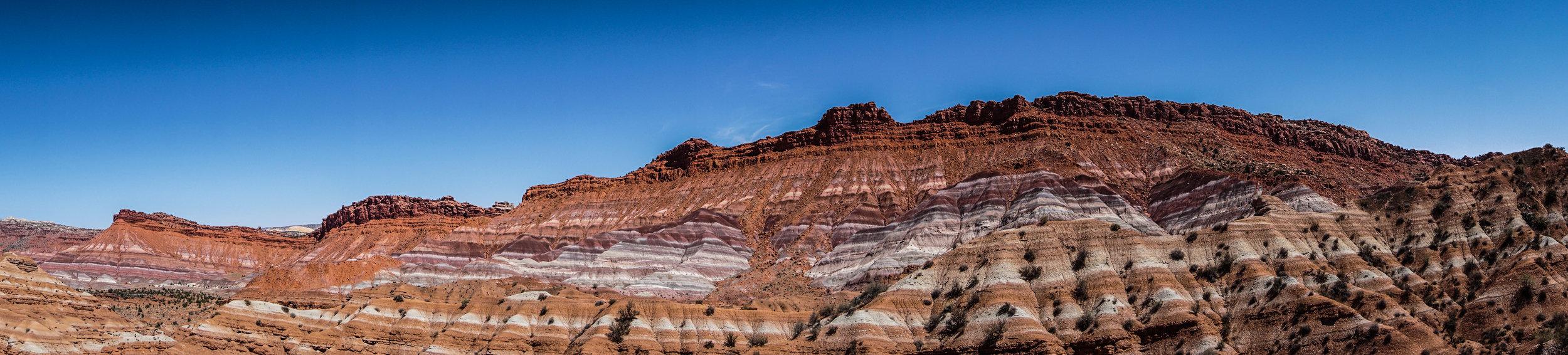 National Monument Utah - Blind Spot Creatives