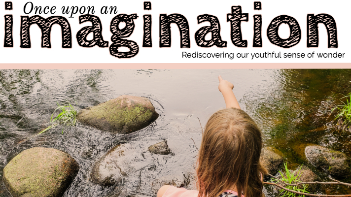 Once Upon an Imagination - Photography Opening - Blind Spot Creatives