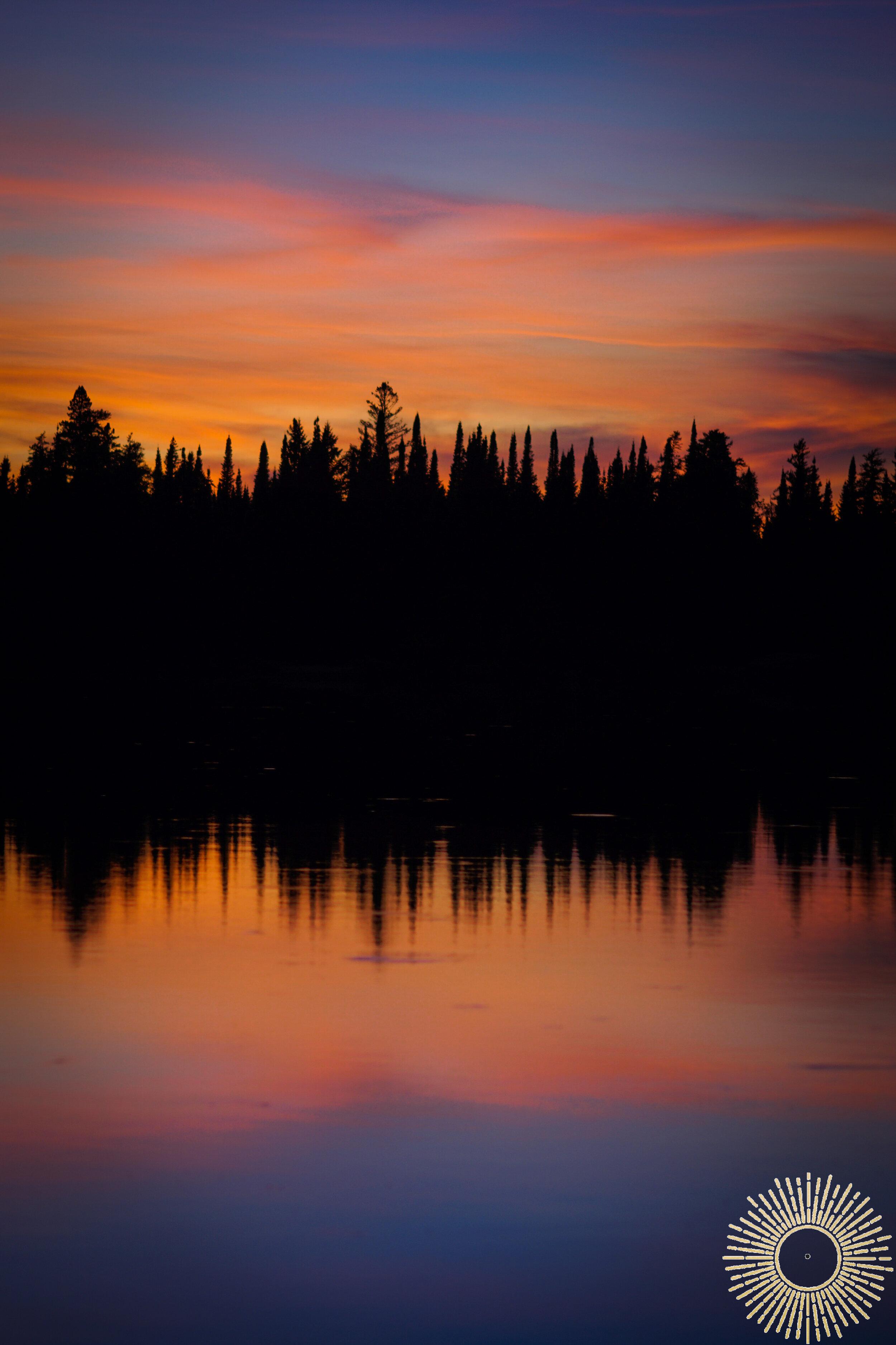 Blind Spot Creatives - Kawishiwi Lake - Boundary Waters Canoe Area & Wilderness - Alyssa Johnson - Duluth, Minnesota Photography - Copyright