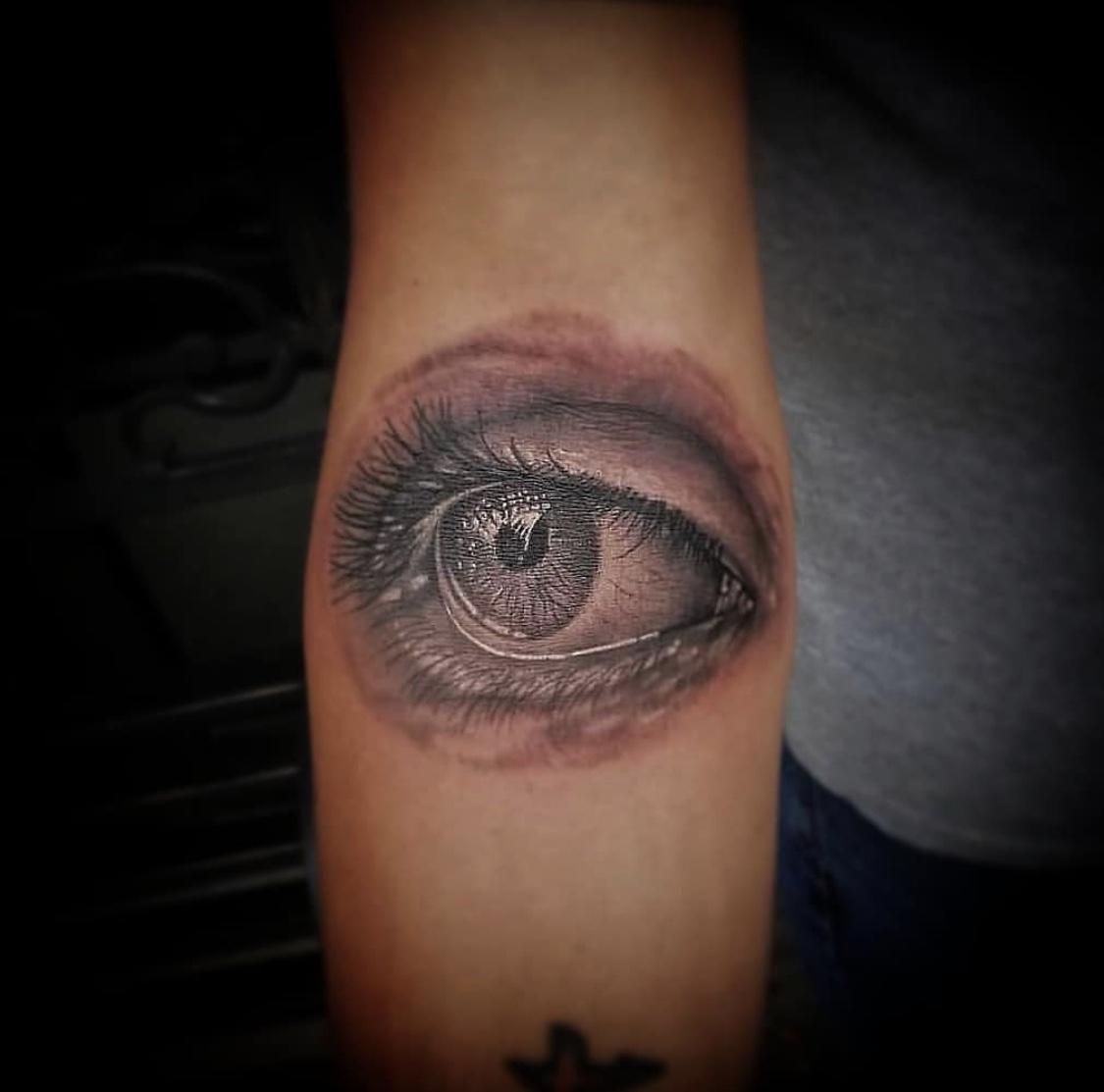 Atlanta Tattoo Shop