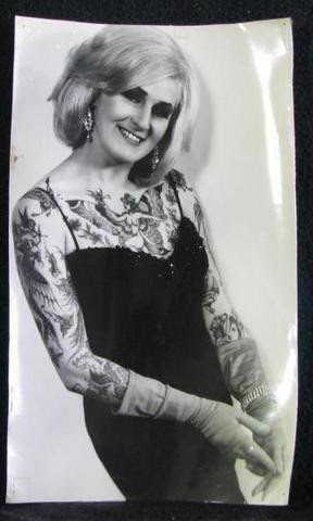 Atlanta Tattoo Shop _ Gate City Tattoo
