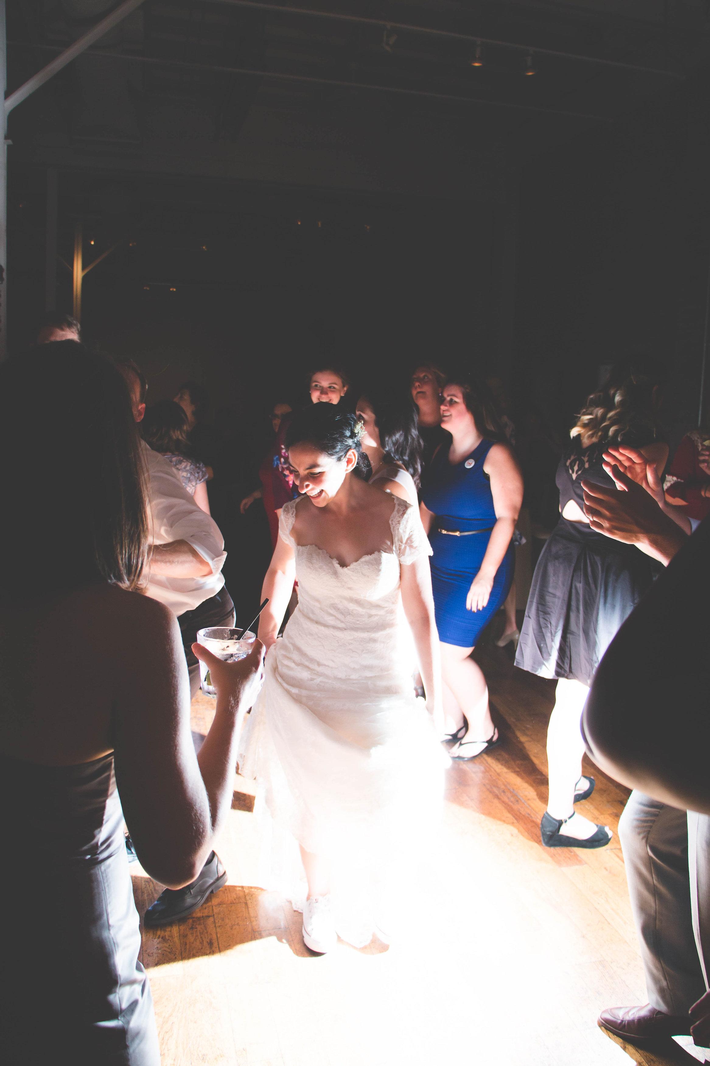 99 Sudbury Wedding Toronto