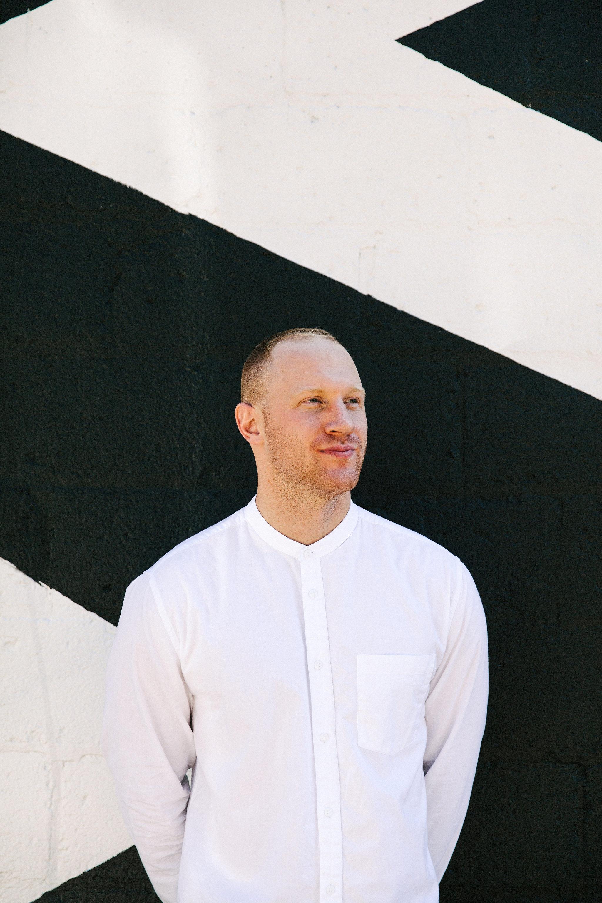 DJ Trevor Kenny