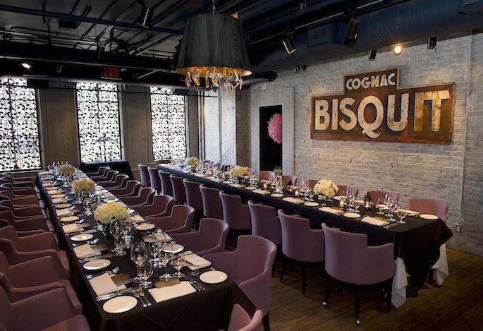 George Restaurant, photo by Studio2000