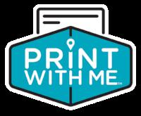 PrintWithMe Logo