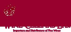 Heritage Wine Cellars Logo