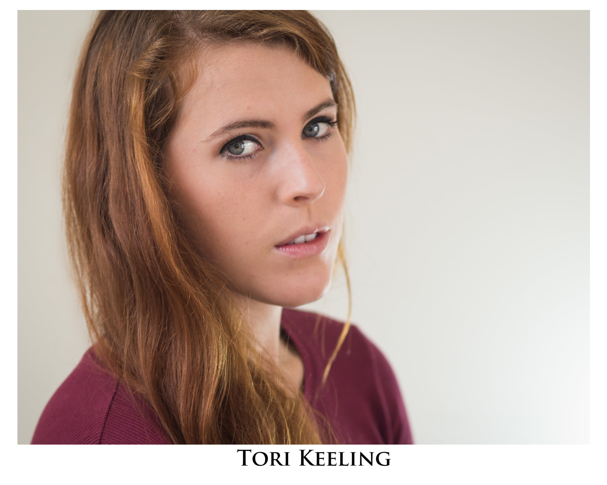 tori-keeling