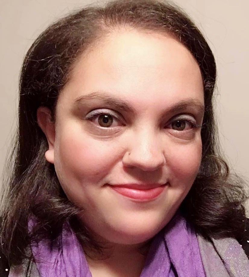 Rose Wertheim - ARTIST IN RESIDENCE