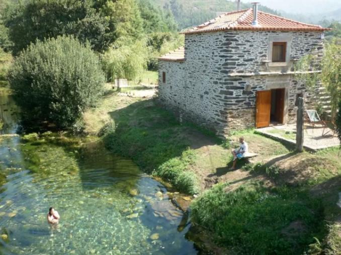 Portugal Airbnb Homes