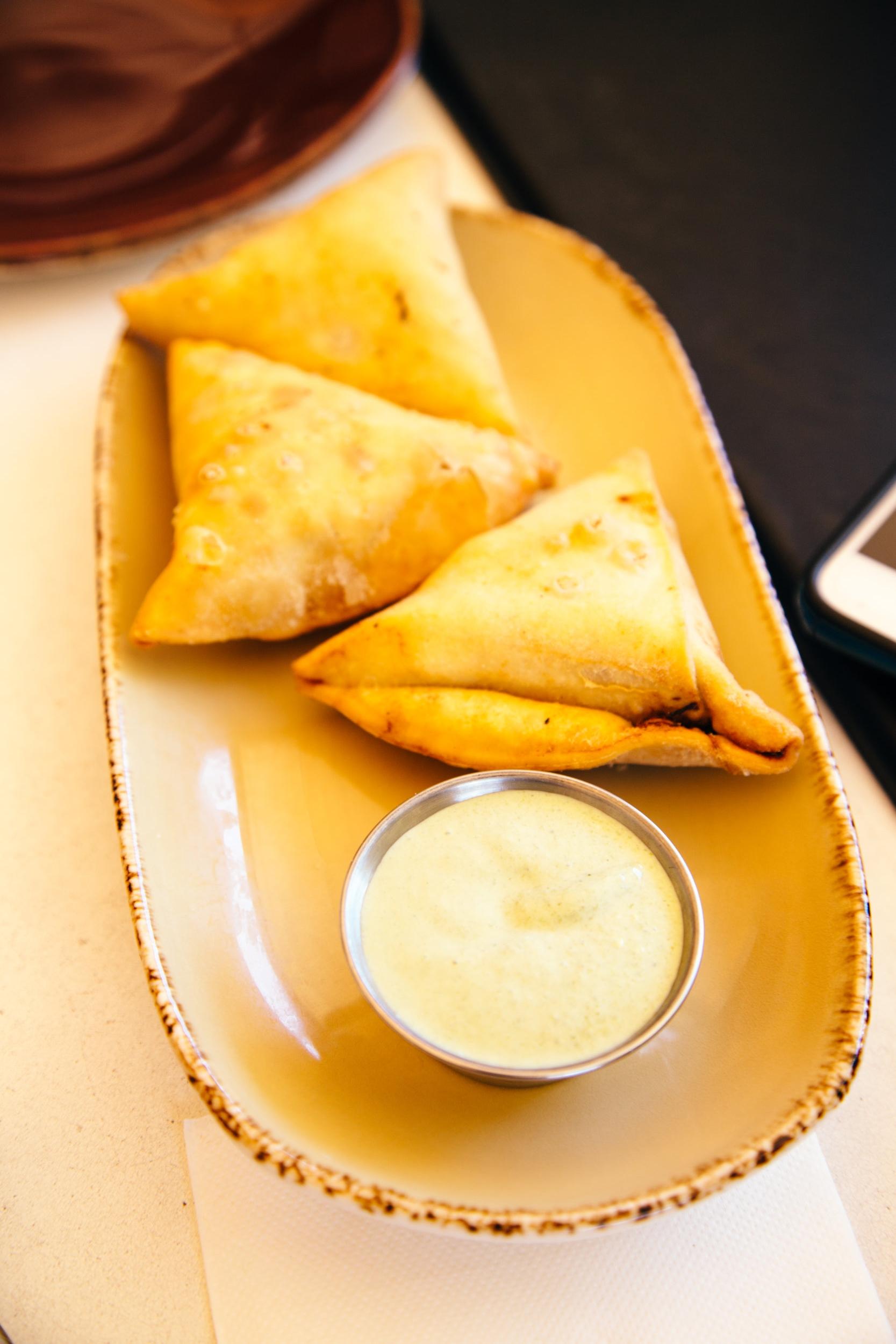Wynwood Kitchen & Bar Empanadas