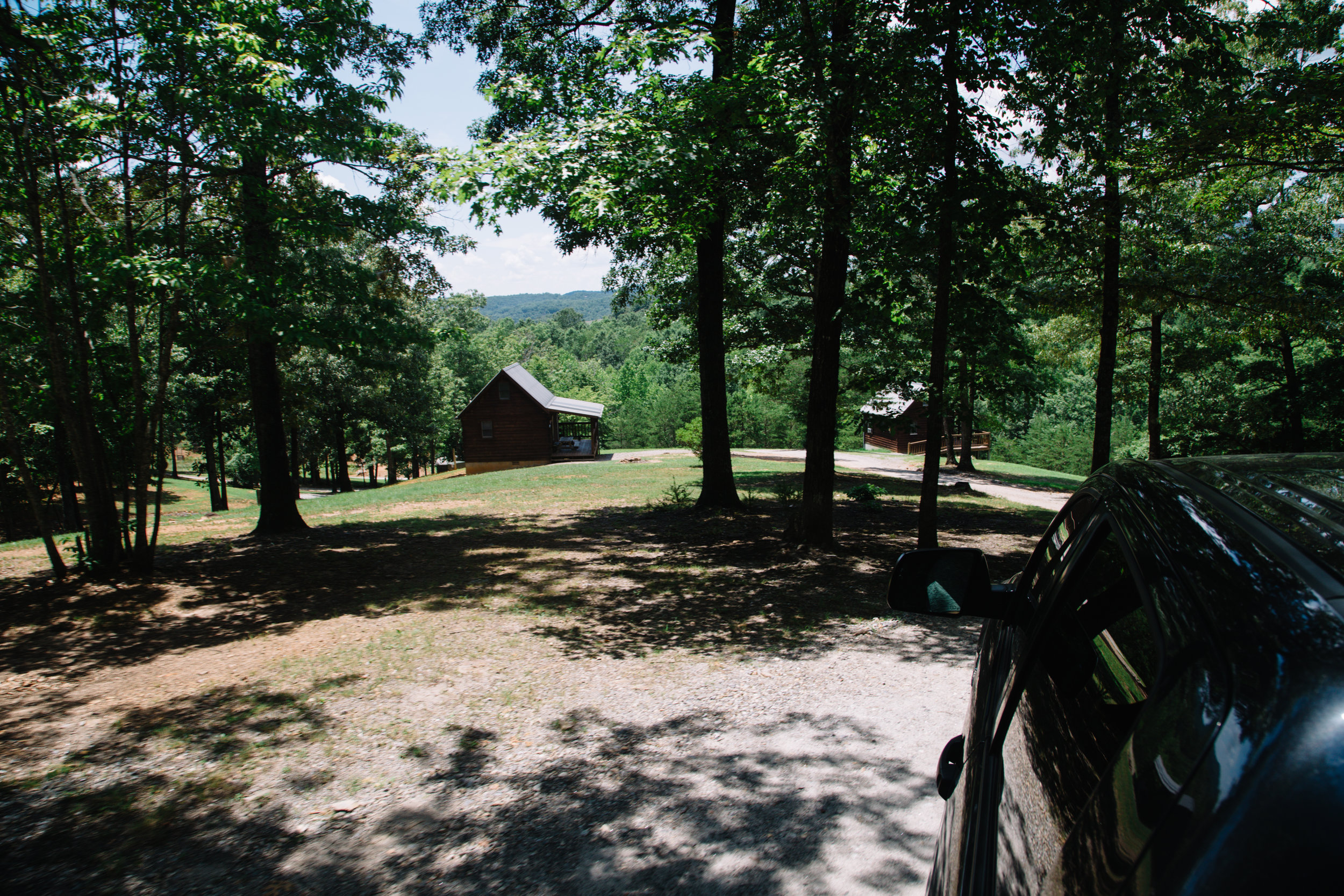 R Ranch in the Mountains provides fun for the whole family and views they'll never forget. Head over to MoreDetours.com to read more!