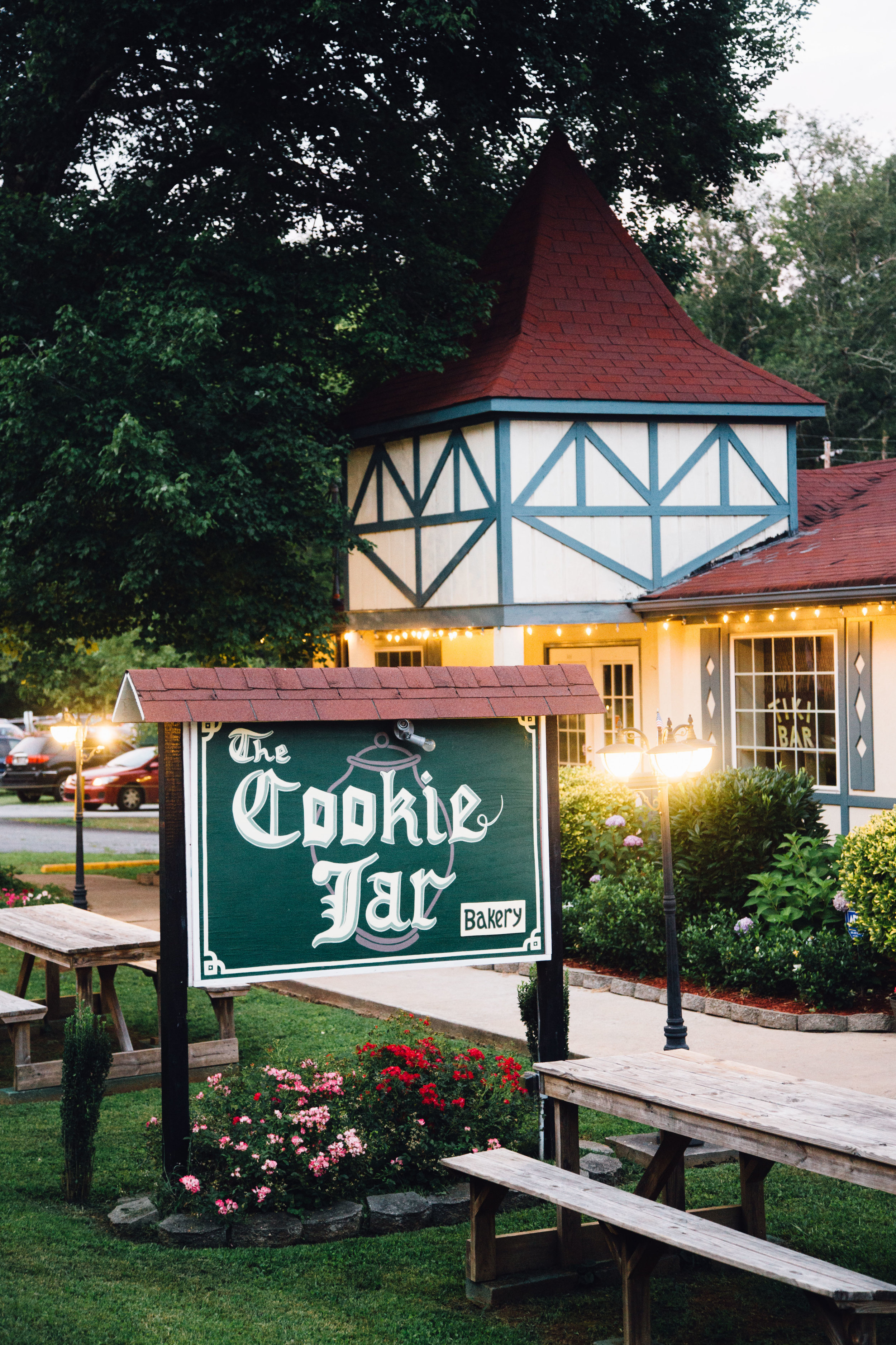 Alpine Helen is a town like no other. Learn about what's in store there for a perfect Georgia summer day!