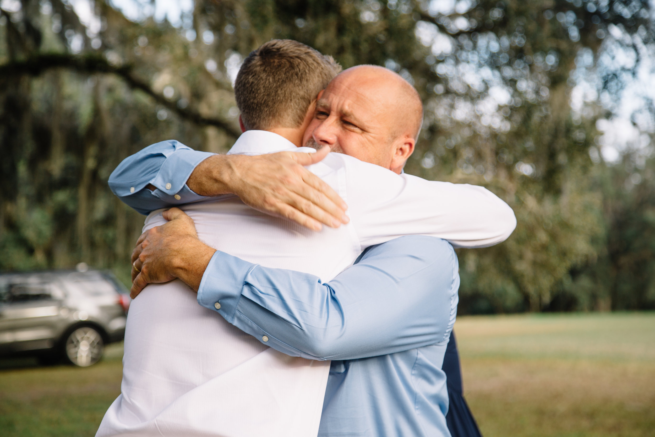 A father's joy for his son | Brooksville, Florida
