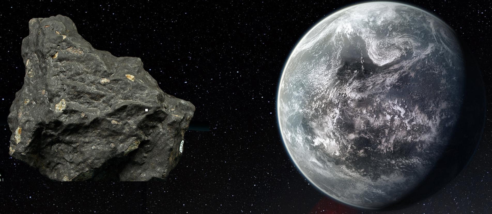 Image Credit: NASA, Svend Buhl