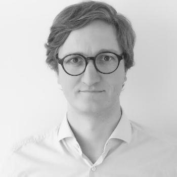 Jürgen Eckel, CIO