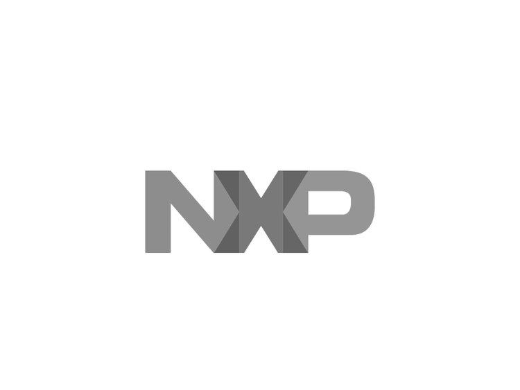 Copy of NXP Logo