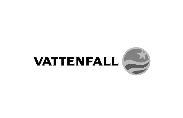 Copy of Vattenfall Logo