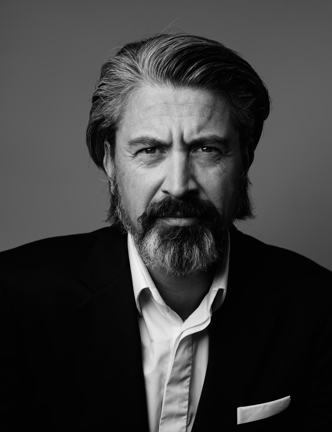 ALEXANDER KOPPEL, CEO