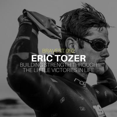 Eric Tozer