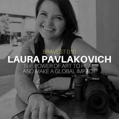 Laura Pavlakovich