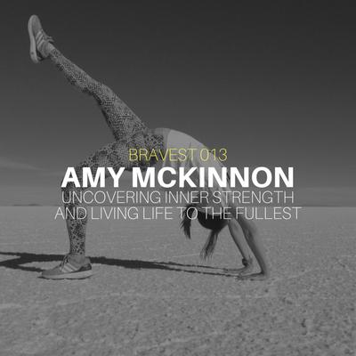 Amy McKinnon
