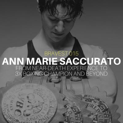 Ann Marie Saccurato