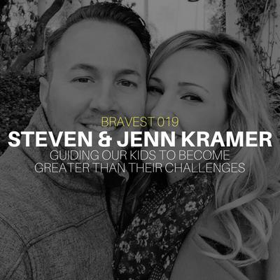 Steven Jenn Kramer