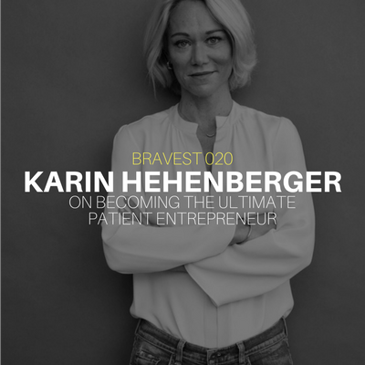 Karin Hehenberger