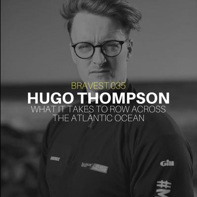 Hugo Thompson