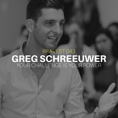 Greg Schreeuwer